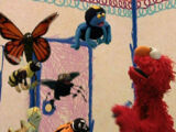 Elmo's World: Bugs