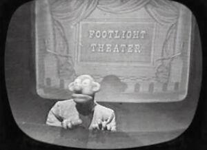 Footlighttheater