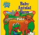 Muppet Babies First Library