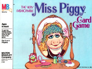 Piggy game fab