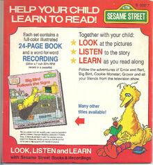 Sesamebookrecordingbackcover