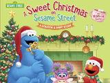 A Sweet Christmas on Sesame Street
