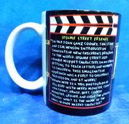 Applause 1998 30th anniversary mug 3