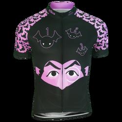787e5b4cc Sesame Street cycling jerseys (Brainstorm Gear)