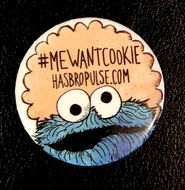 Cookiepin