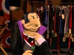 Count Blah