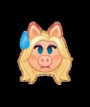 EmojiBlitzPiggy-worried