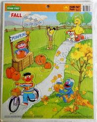 Fall 1991