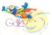 Gonzo logo