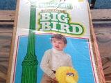 Hopalong Big Bird