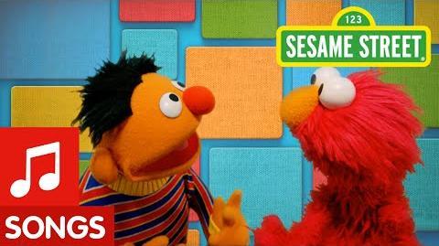 Sesame Street Play Pat-a-Cake with Elmo