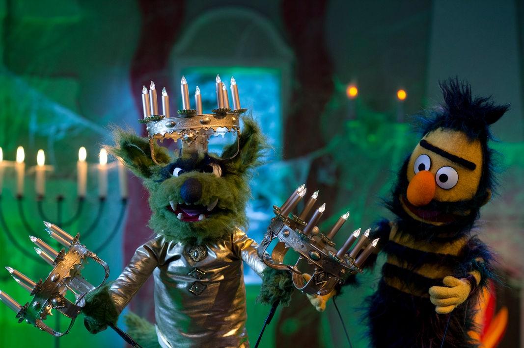 Beauty and the Beast | Muppet Wiki | FANDOM powered by Wikia
