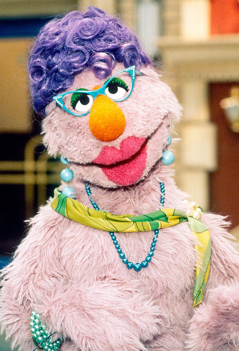 Sherry Netherland | Muppet Wiki | FANDOM powered by Wikia