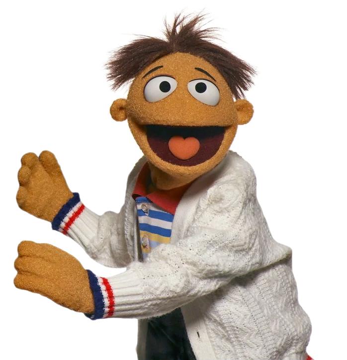 Walter | Muppet Wiki | FANDOM powered by Wikia