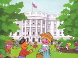 The White House Easter Egg Roll