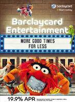 BarclaycardPoster