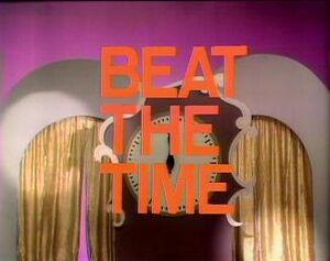 Beatthetimecard