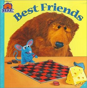 Book.Best Friends