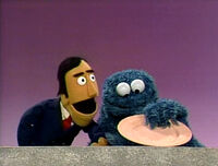They Can't Take That Away from Me (Sesame Street)
