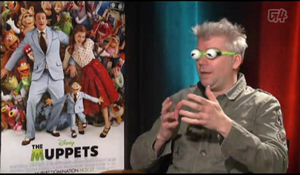 Chris gore Muppets