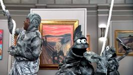 CookieTheif-Statues