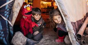 Elmo-Refuges