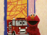 Elmo's World: Firefighters