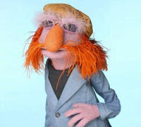 Floyd-muppetstv