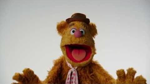 Fozzie's Top 5 Favorite Jokes - The Muppets