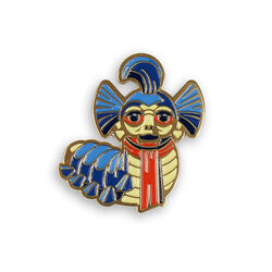 Mondo Labyrinth pin Worm