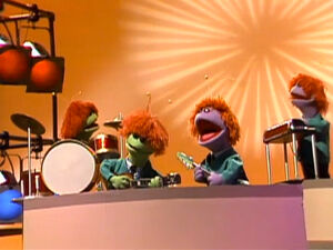 The Beetles Muppet Wiki