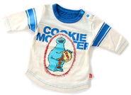 Boofoowoo cookie shirt