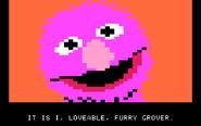 Ernie's quiz grover