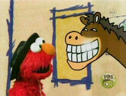 Ewhorse-count