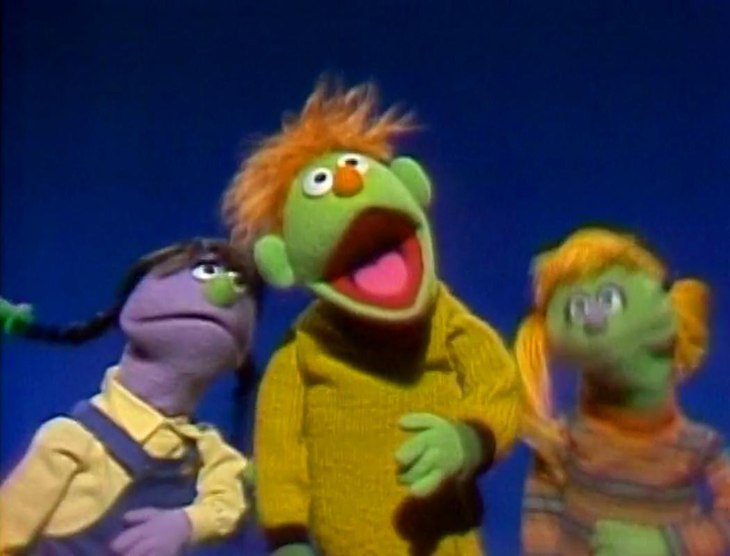 Figure It Out | Muppet Wiki | FANDOM powered by Wikia