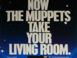 The Muppets Take Manhattan (video)