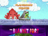 Episode 106: Playground Pirates / The Blanket Fort