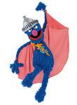 Super Grover liftoff