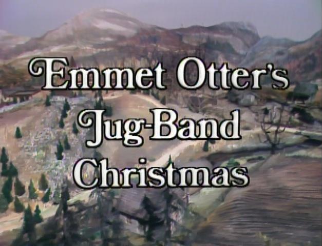 Emmet Otter's Jug-Band Christmas | Muppet Wiki | FANDOM powered by ...