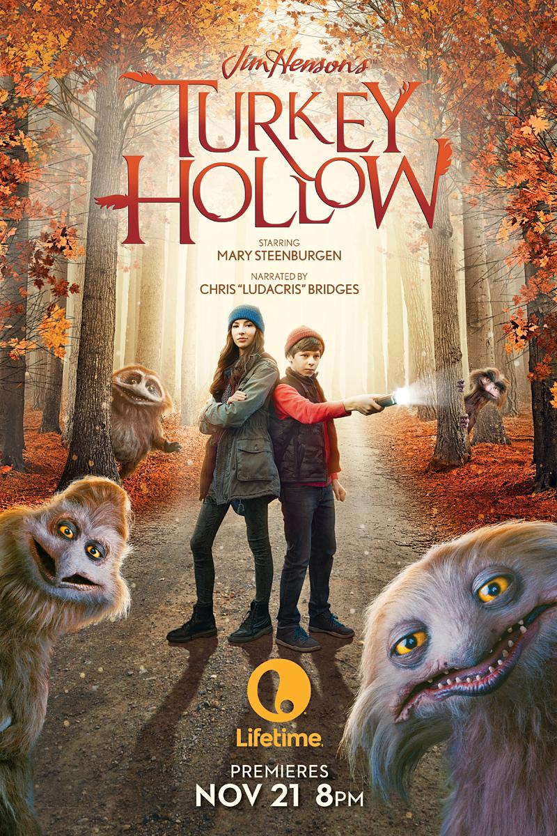 Turkey Hollow | Muppet Wiki | FANDOM powered by Wikia