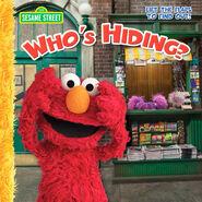 Who's Hiding? (2017 book)