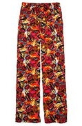 Briefly stated animal lounge pants