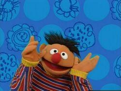 Ernie Says Garden