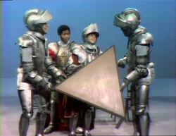 HumanCast-Knights