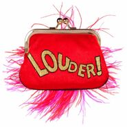 Irregular choice louder purse 2