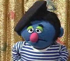 Pierre Blue