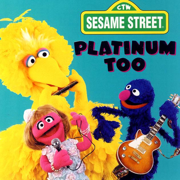 Platinum Too | Muppet Wiki | FANDOM powered by Wikia