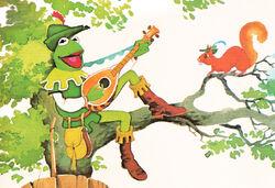 RobinHoodBook-1985-KermitTheFrog