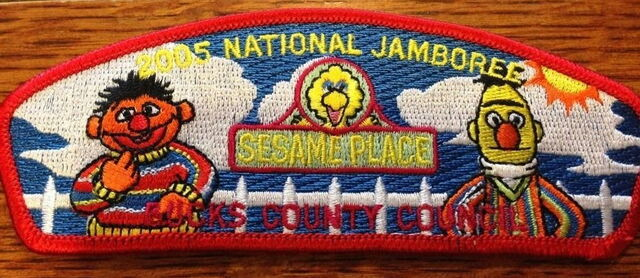 File:Sesame place patch 2005 bucks county council jamboree 3.jpg