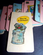 Western 1982 you're a grouch card game 2